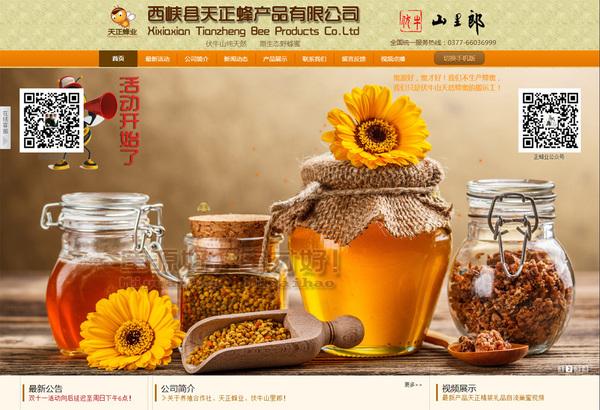 西峡县天正蜂产品有限公司